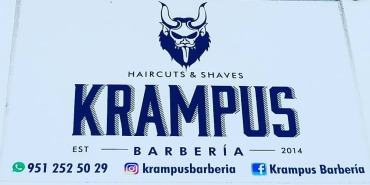 barber, krampus, mexico