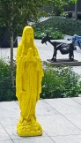 moma yellow virgin