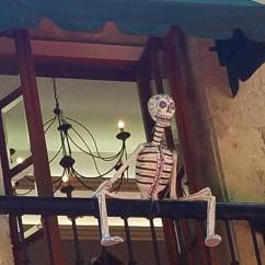 x skeleton spread