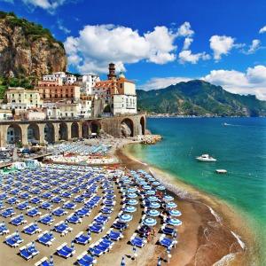 Italy, travel, happiness