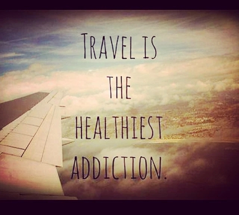 travel, quote, happiness