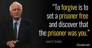 forgiveness, redemption