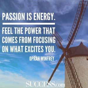 passion, happiness, quote