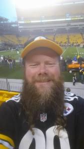 Steelers, Rev Kane